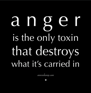 toxic anger